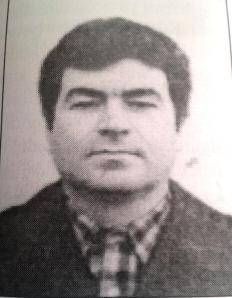 MV Prof. Anesti Rako