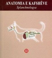 Anatomia e Kafsheve-Splanchnologya