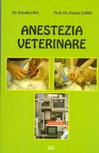 Anestezia Veterinare
