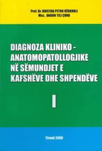 Diagnozat ne semundjet e kafsheve dhe shependeve