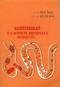 koksidiozat K.SH Xhavit Resnja Bash. Shk, Aristidh Leka