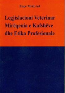 Legjislacioni Veterinar