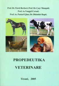 Propedeutika Veterinare
