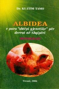 Shtepia gjenetike e derrave ALIBEA