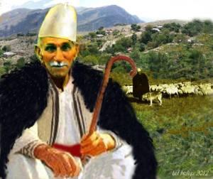 Halil Bedaj