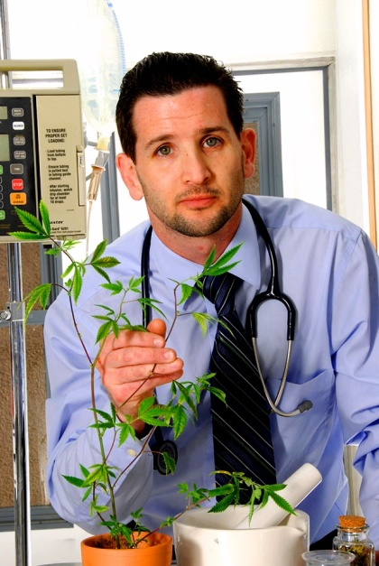 Dr Kramer doktori marijuana