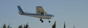 aeroplan i vogel per shperndarjen e vaksines