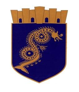 Bashtia Pogradec logo