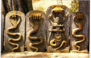 miti i gjarperit