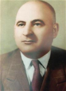 Profesor Dhimiter Vavako