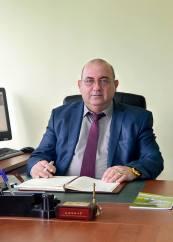 Prof.Dr. Ardian Maci
