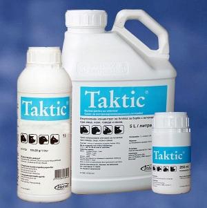 taktic