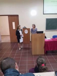 Dr Bianca Spernbauer
