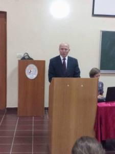 takimi-ne-fmv-Dekani-Prof. Dr. Luigji Turmalaj